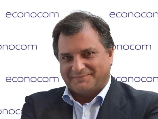 Ángel Benguigui, CEO de Econocom.