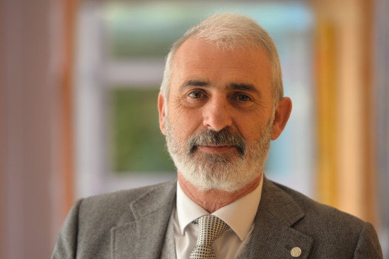 Javier García Garzón, director de canal de HP.