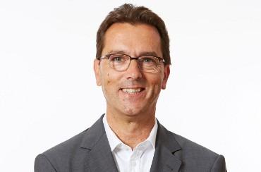Hans Szymanski, CEO y CFO de NFON.