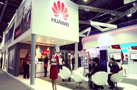 Huawei invertirá 250 millones de dólares en programas para partners