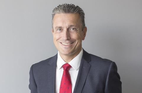 Juan Ignacio Sanz, Director General de Ibermática.