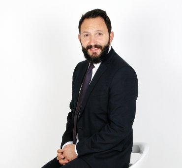 Sergio Ferrer, director de canal de Vertiv