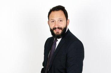 Sergio Ferrer, Vertiv