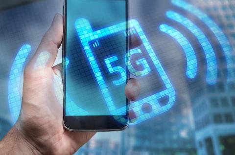 Logran la interoperabilidad multibanda de 5G NR