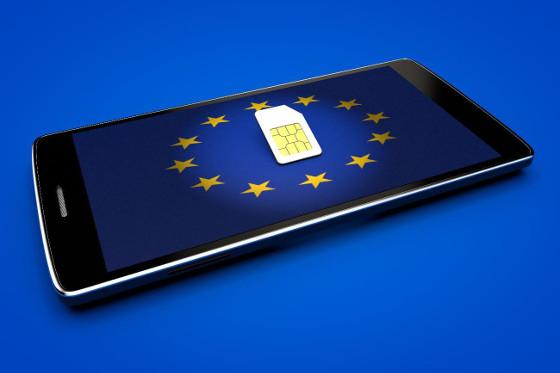15 de junio: Europa dice adiós al roaming.