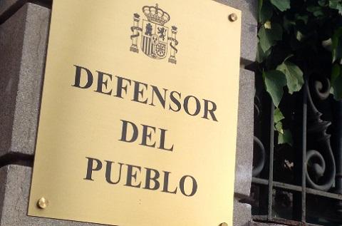 Oficina del Defensor del Pueblo.