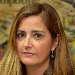Mónica Hidalgo