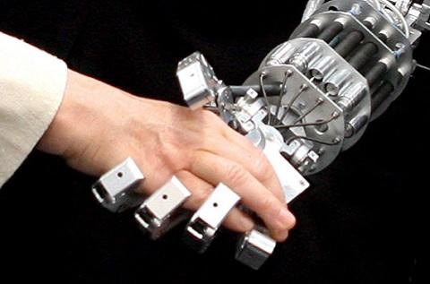 Robots y empleo.