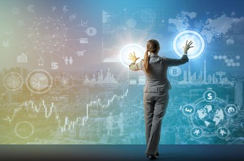 CaixaBank realiza los primeros proyectos con computación cuántica para la actividad financiera