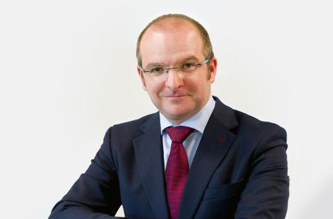 Juan Santesmases, director general de GTI NextWave.
