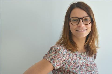 Leïla Bouguetaia, directora comercial de Diabolocom en España