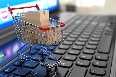 Sigue creciendo el comercio electrónico en España