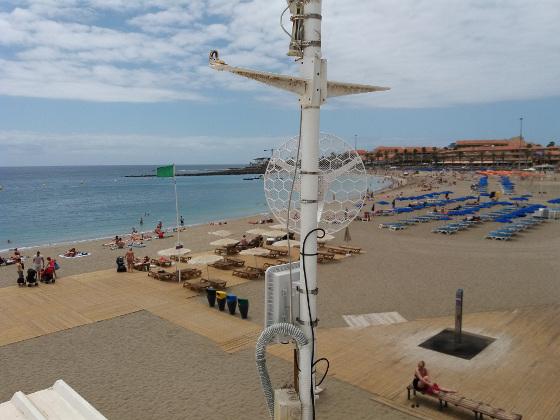 El Cabildo de Tenerife da Wi-Fi gratuito en cuatro municipios