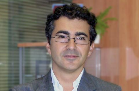 Jose Carlos Jimeno, Director de canal en Lidera Network.