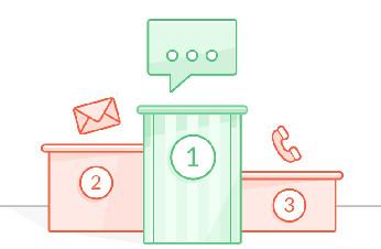 La demanda de los clientes de chat en vivo sigue creciendo