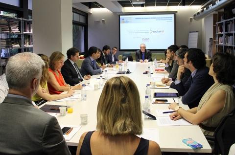 Autelsi presenta el informe: Análisis del impacto de las TIC en la Internacionalización de las Organizaciones