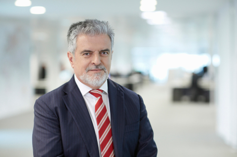 Carlos Eres, GFT