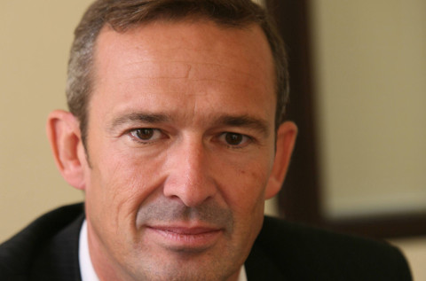 Olivier Breittmayer, CEO de Exclusive Network