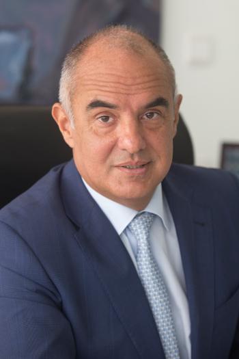 Director general de Satlink.