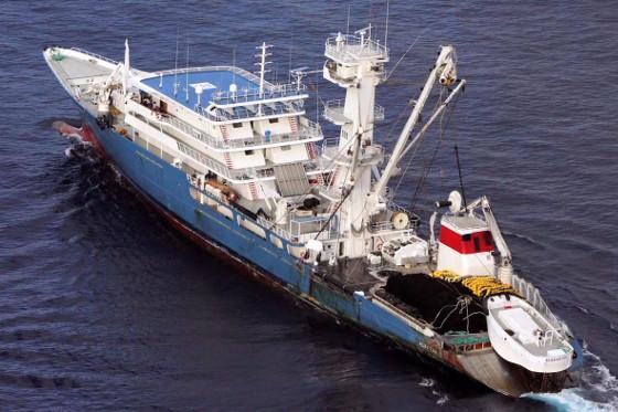 Satlink se ha convertido en un referente tecnológico mundial en la actividad pesquera moderna.