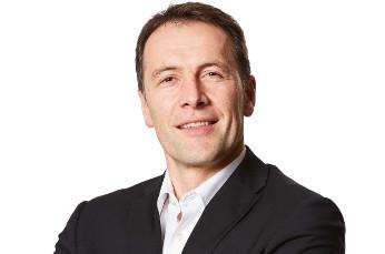 Markus Krammer, vicepresidente de productos y nuevo negocio en NFON AG.