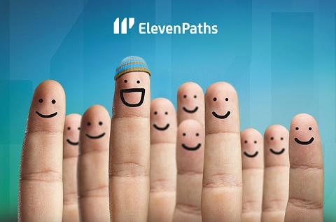 ElevenPaths logra la Competencia en Seguridad de AWS.