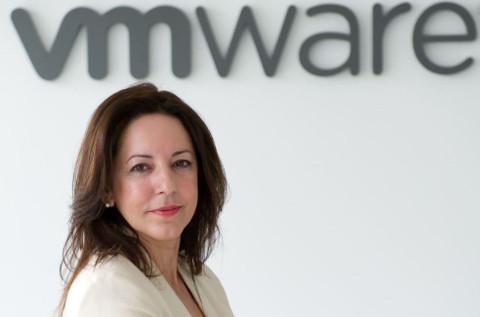 Maria José Talavera, directora general de VMware