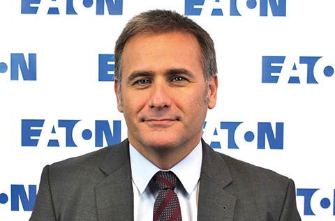 Jordi Cuesta, de Eaton.