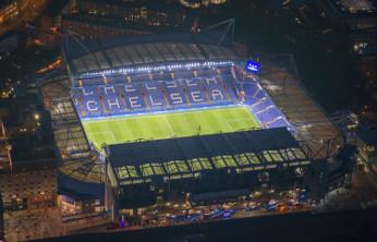 El Chelsea cubre de Wi-Fi gratis Stamford Bridge