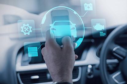 Ericsson y Microsoft, juntos en el desarrollo de vehículos conectados.