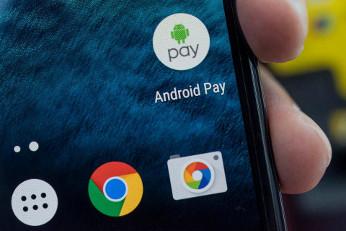 Android Pay ya está operativo en España