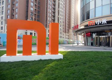 AliExpress Plaza impulsa las ventas de los Xiaomi