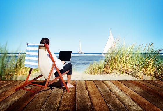 Nueve consejos para unas vacaciones seguras