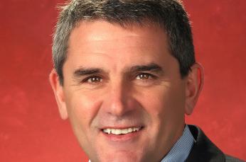 Jim Chirico, nuevo CEO de Avaya.