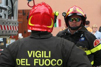 El Cuerpo de Bomberos de Italia implementa una nueva red telefónica con Patton