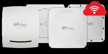 Watchguard punto de acceso Wi-Fi