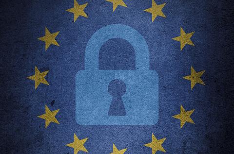 Guía sobre GDPR, reglamento de protección de datos de la UE.