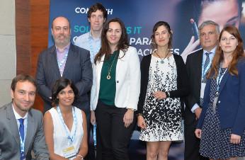 Workshop de Comarch: Agilidad y eficiencia en las redes de las operadoras