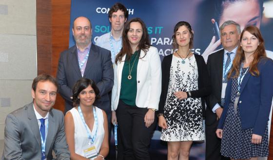 Agilidad y eficiencia en las redes de las operadoras, workshop de Comarch organizado con Redes&Telecom.