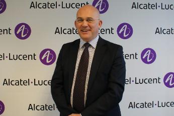 Jean Clovis Pichon, CEO y dreictor para el Canal de Operadores para Europa y Sur de Alcatel-Lucent Enterprise.