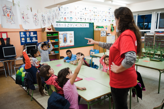 Save the Children España mejora la velocidad y seguridad de sus comunicaciones internas