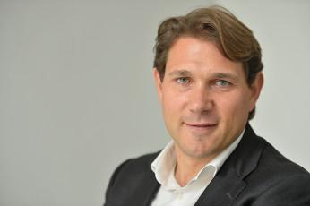 Jesús Barrajón González, country manager para España y Portugal de Aerohive Networks.
