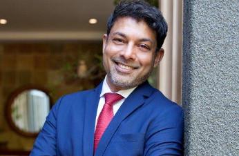 Colin Fernandes, Senior Business Strategist Telco/NFV Group de VMware.