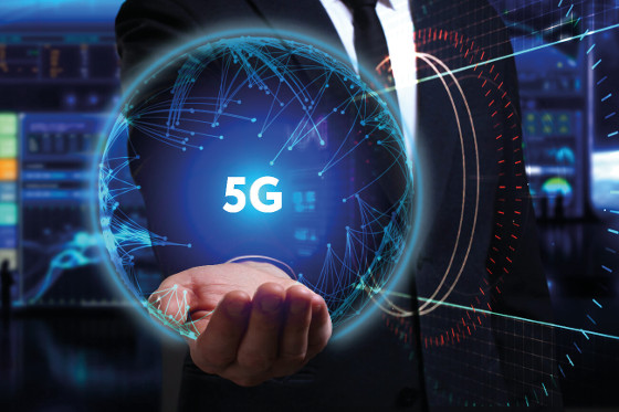 España tendrá su plan 5G antes de que finalice 2017.
