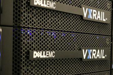 VXrail de Dell EMC