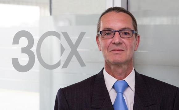 Paul Clarke, UK Manager de 3CX.