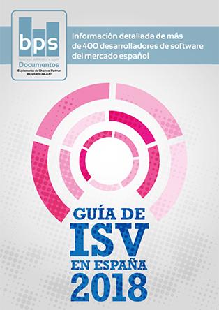 Guía ISV 2018