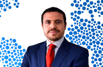 Juan Rufat Tortuero, Head of Financial Services, Bip