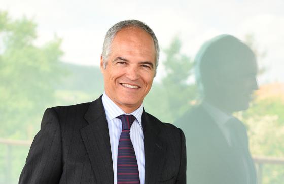 Fernando Ojeda, consejero delegado de Eurona.
