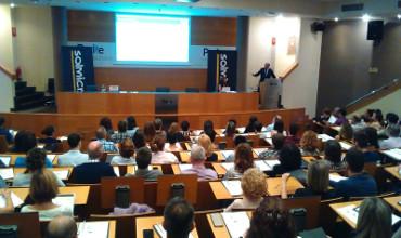 CClientes de Solmicro asisten a la Jornada sobre la Normativa SII organizada por el fabricante de software